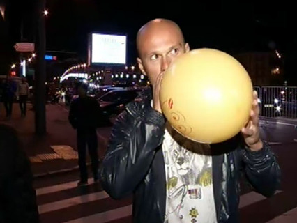 Петровка, 38 Эфир от 15.10.2012