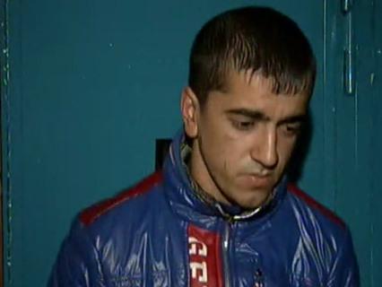 Петровка, 38 Эфир от 12.10.2012