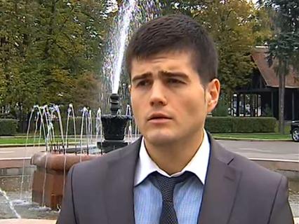 Петровка, 38 Эфир от 04.10.2012