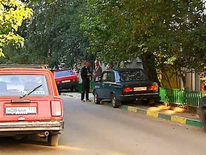 Петровка, 38 Эфир от 29.09.2012