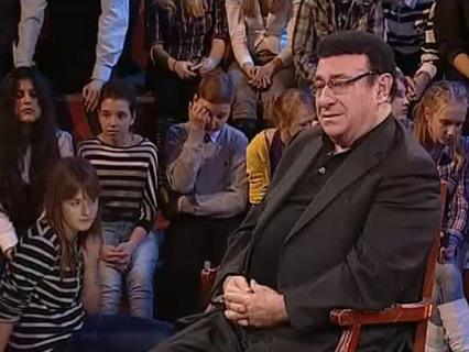 Сто вопросов  взрослому Эфир от 30.06.2012