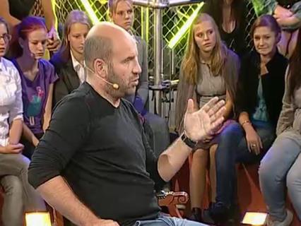 Сто вопросов  взрослому Эфир от 28.04.2012