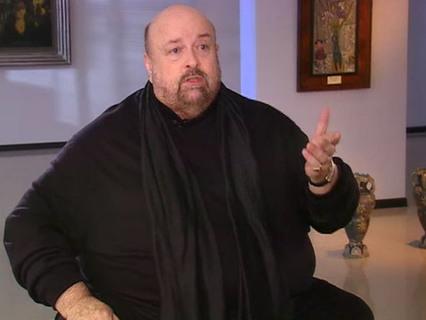 Приглашает Борис Ноткин Эфир от 08.01.2013