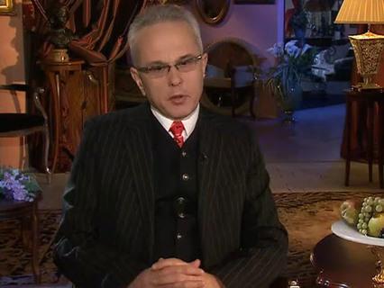 Приглашает Борис Ноткин Эфир от 10.06.2012