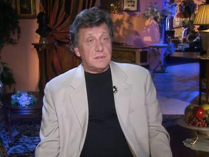 Приглашает Борис Ноткин Эфир от 12.02.2012