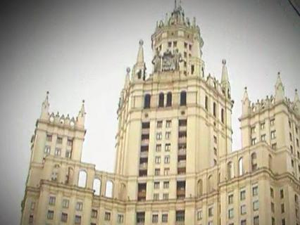 Хроники московского быта Эфир от 15.07.2013