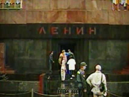Хроники московского быта Эфир от 24.12.2012