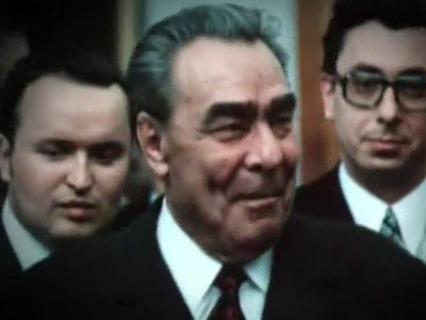 Хроники московского быта Эфир от 03.11.2012
