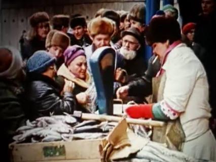 Хроники московского быта Эфир от 02.09.2012