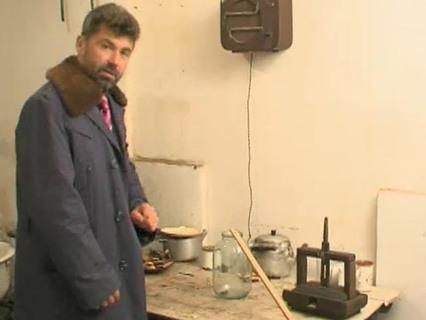Хроники московского быта Эфир от 28.03.2012
