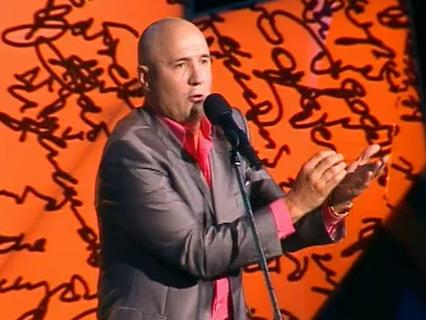 Смех с доставкой на дом Эфир от 23.12.2012