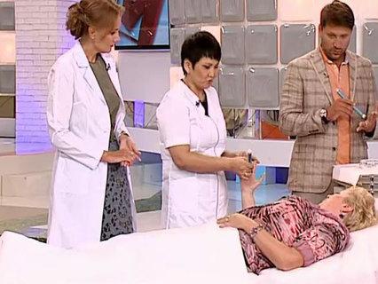 Доктор И... Эфир от 05.09.2013