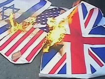 Документальное кино Леонида Млечина. Иран: нефть и бомба