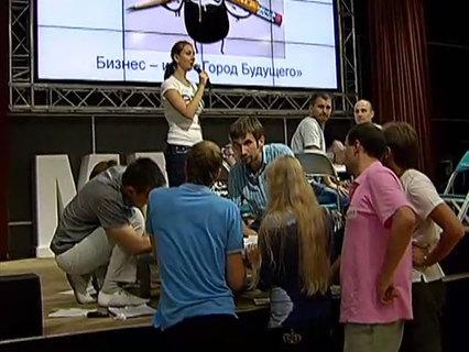Наша Москва. Эфир от 05.09.2013