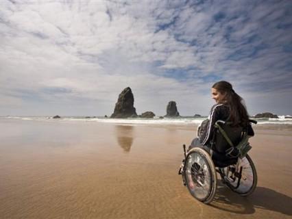 Фактор жизни. Туризм для людей с ограниченными возможностями