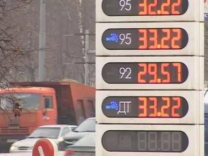 Без обмана. Цены на бензин