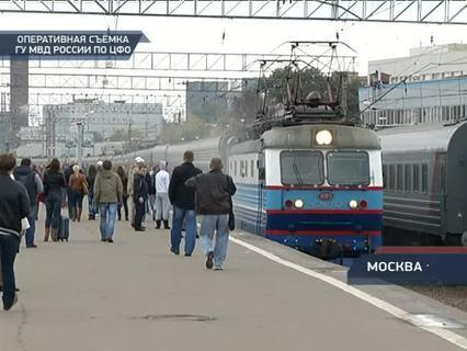 Петровка, 38 Эфир от 20.09.2013, 11:10 (00:12:03)