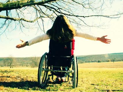 Фактор жизни. Творчество как средство реабилитации инвалидов