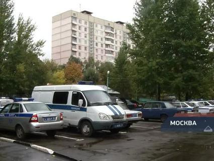 Петровка, 38 Эфир от 25.09.2013, 11:10 (00:05:53)