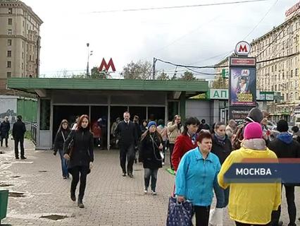 Петровка, 38 Эфир от 02.10.2013, 19:45