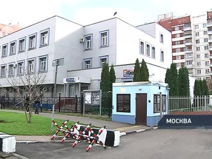 Петровка, 38 эфир от 04.10. 2013, 02:40 (00:07:44)