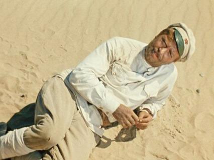 Тайны нашего кино. Белое солнце пустыни