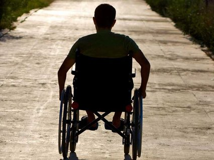Фактор жизни. Забота об одиноких инвалидах