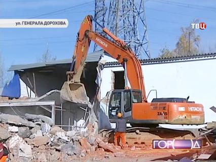 Город новостей. Эфир от 15.10.2013