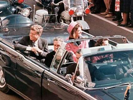 Семейство Кеннеди. Подробности