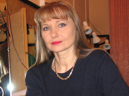 Жена. История любви. Лариса Луппиан