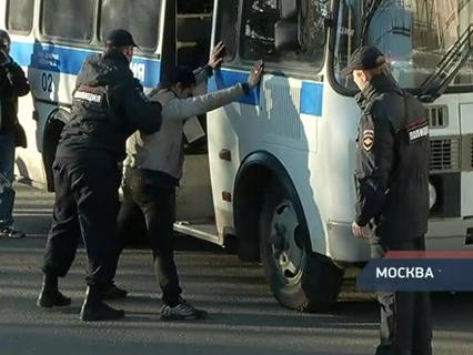 Петровка, 38. Эфир от  18.11.2013, 21:45