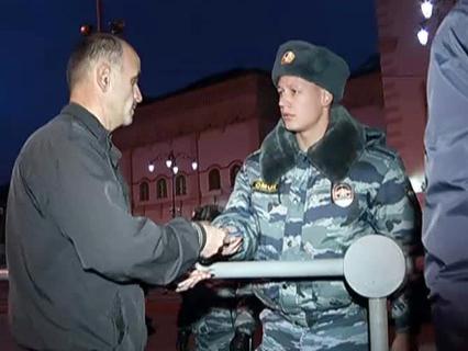 Петровка, 38. Эфир от 25.11.2013, 21:45