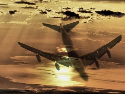 Авиакатастрофы. Точка невозврата
