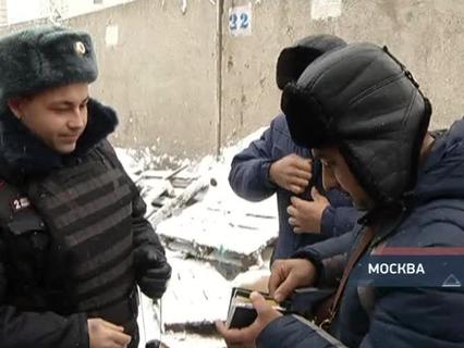 Петровка, 38. Эфир от 28.11.2013, 21:45