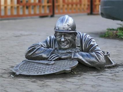 Наша Москва. Сточные воды