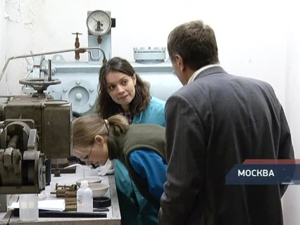 Петровка, 38. Эфир от 03.12.2013, 21:45
