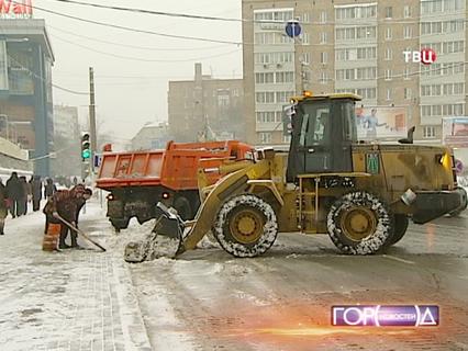 ГН Эфир от 05.12.2013 14:50