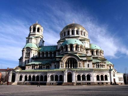 Православная  энциклопедия. Православная Болгария