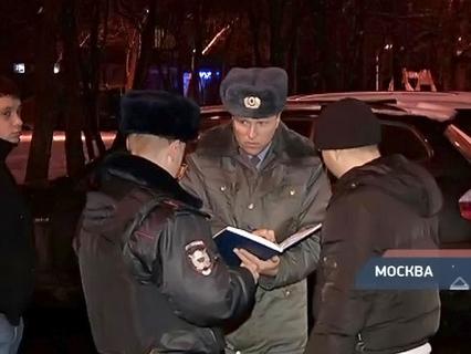 Петровка, 38. Эфир от 13.12.2013, 21:45