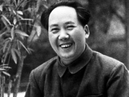 Документальное кино Леонида Млечина. Мао