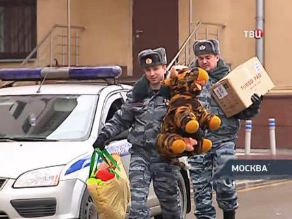 Петровка, 38. Эфир от 24.12.2013, 00:40