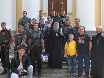 Православная  энциклопедия. О чём молодёжь хочет спросить Церковь