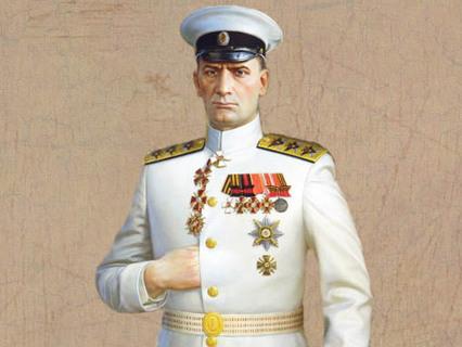 Документальное кино Леонида Млечина. Адмирал Колчак и Соединенные Штаты