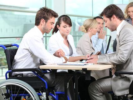 Фактор жизни. Проблемы трудоустройства людей с инвалидностью