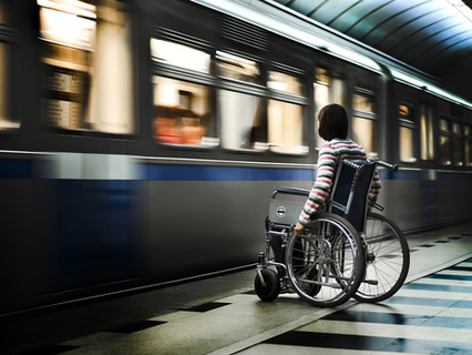 Фактор жизни. Что ждёт туриста с инвалидностью в Москве?