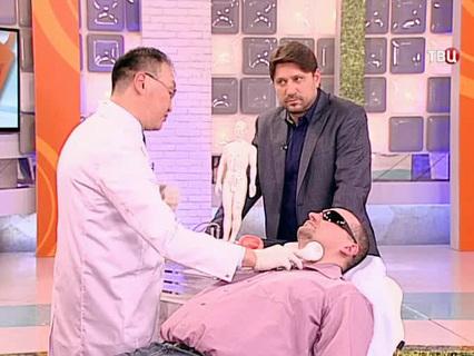 "Доктор И... ""Риносинусит"""