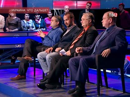 Право голоса. Украина: что дальше?