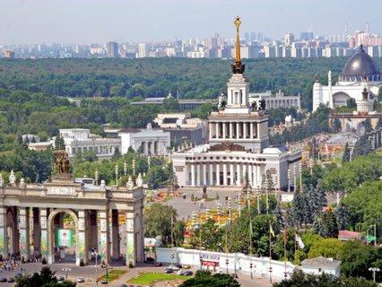 Московская неделя. Анонс