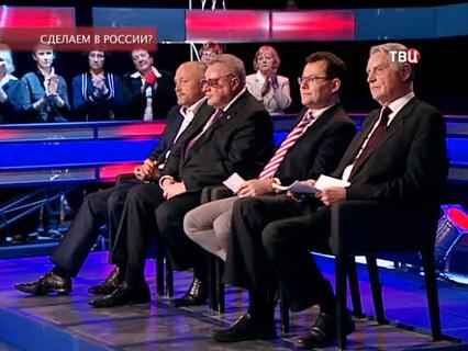 Право голоса. Сделаем в России?