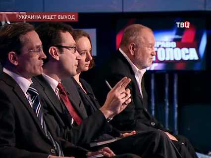 Право голоса. Украина ищет выход